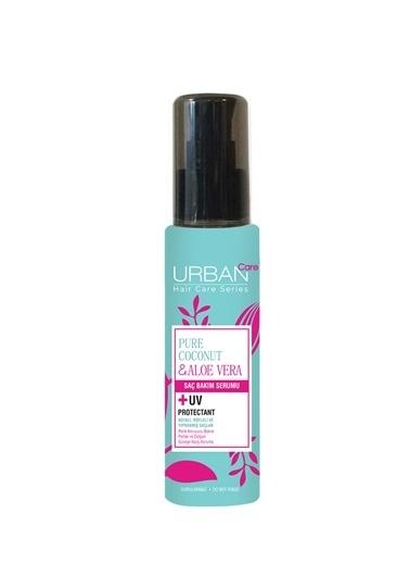Urban Care Urban Care Saç Bakım Serumu Coconut & Aloe Vera 100 Ml Renksiz